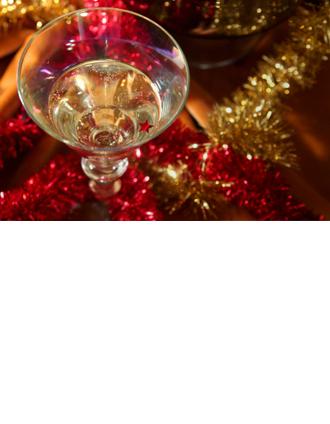 IMG:Merry Christmas!ワインで楽しむクリスマス