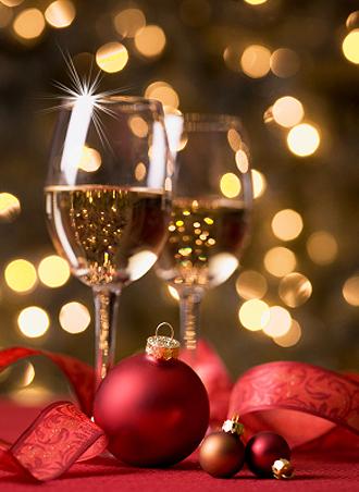 IMG:忙しい人のためのクリスマスご馳走ショップ!/ワイン