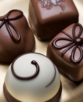 IMG:チョコレートをめぐる日米トレンド/チョコレート