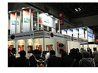 スーパーマーケット・トレードショー2012/アメリカパビリオン