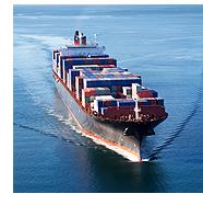 輸入(タンカーのイメージ)