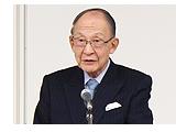 茂木友三郎キッコーマン株式会社名誉会長