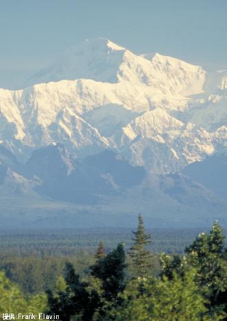 IMG:美しきアラスカの夏/6月から始まる美しき夏