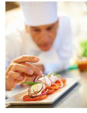 野菜を使った料理(イメージ)