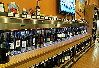 食とワインの宝庫、カリフォルニアの旅