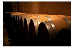 ワイン樽(イメージ)