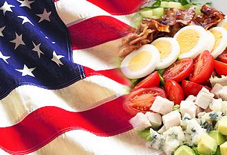 IMG:伝統と歴史が個性豊かな食文化を生みだす(イメージ)