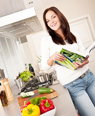 IMG:アメリカの食生活のトレンドをベストセラーから知る(イメージ)