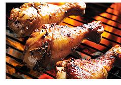 BBQ/アメリカン・チキン