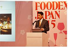 アメリカ大使館農作物貿易事務所マーケティングスペシャリスト・大塚雅之氏