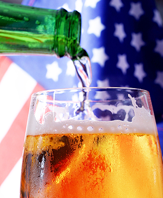 IMG: 琥珀(コハク)の蠱惑(コワク)=クラフトビール!(イメージ)