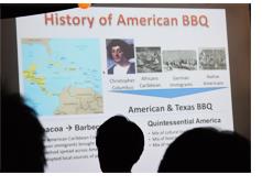 History of American BBQ
