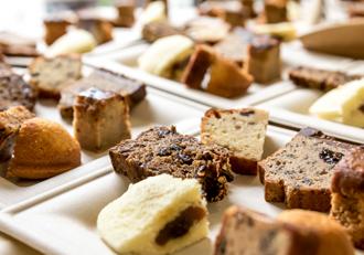 IMG:「アメリカンフルーツ&スイーツフェア:絶品!和洋菓子とのマリアージュ」開催中!