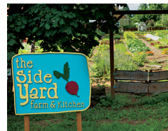The Side Yard Farm & Kitchen