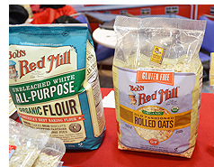 Bob's Red Millの穀物製粉