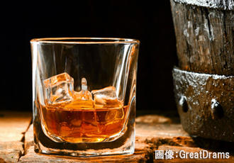 IMG:注目のアメリカン・ウィスキー A Focus on American Whiskey