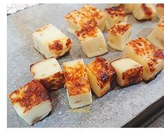 グリルチーズ