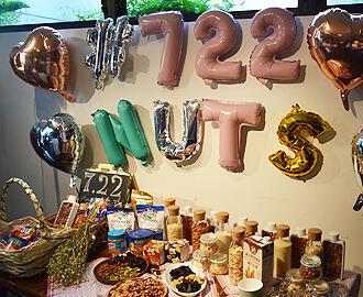 IMG:ナッツの日をお祝いしましょう!