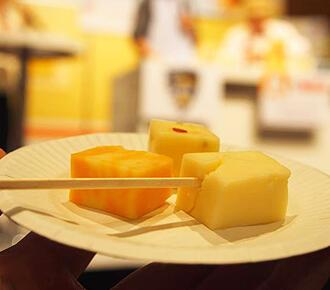 IMG:チーズの楽しさがいっぱい、「チーズフェスタ2019」開催!