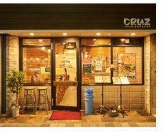 CRUZ BURGERS & CRAFT BEERS