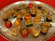 夏野菜のオーブン焼き、カレー風味