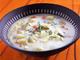 タラのクリームスープ