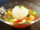 野菜ジュレのカルローズ寿司