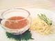 プルーン味噌冷麺