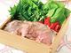 アメリカンポーク 肩ロースのジューシー煮豚の手巻き弁当