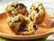 カリフォルニア・レーズンのオートミール クッキー マフィン