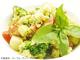 ジェノバ風カルローズサラダ