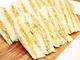 ピスタチオナッツマヨネーズのサンドイッチ