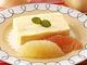 チーズケーキプリン風